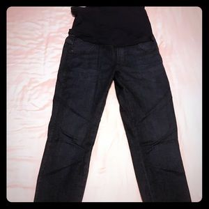 James Jeans Maternity Size 29